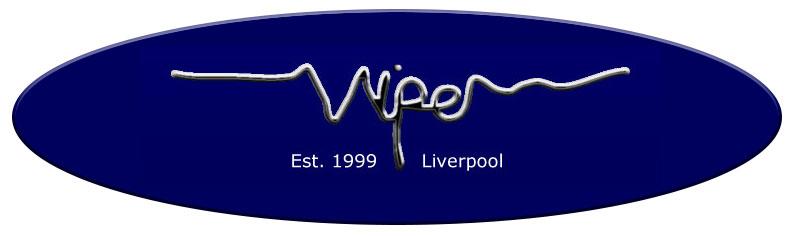 The Viper Label